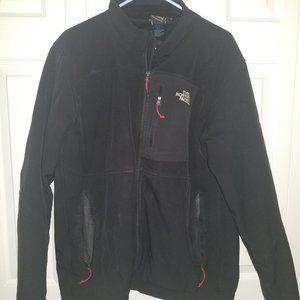 North Face Men's Summit Jacket w/Fleece Lining *L